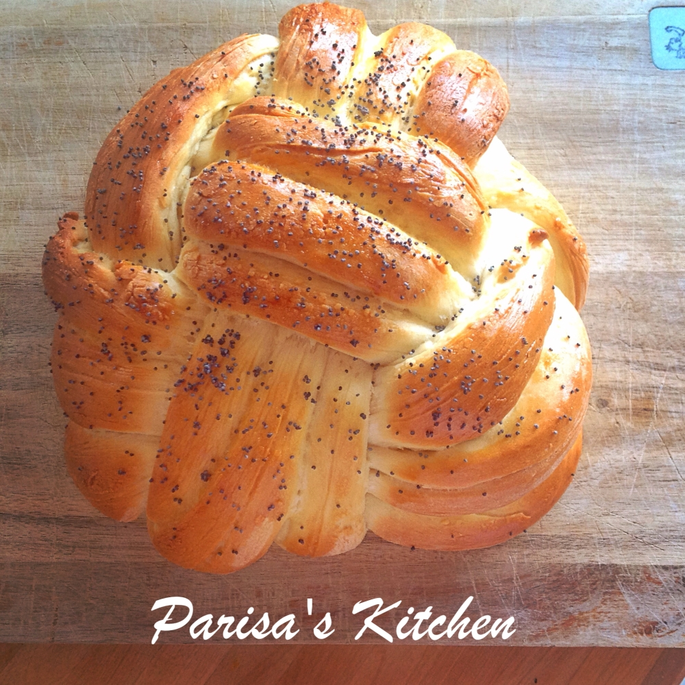 Winston Knot Bread (1/6)